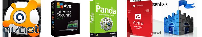 Ποιο Antivirus να επιλέξω για τον υπολογιστή μου ANTIVIRUS