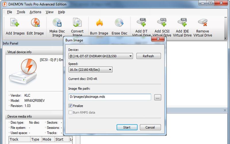 Πως θα ανοίξω, (mount) αρχεία ISO με το Daemon Tools Tools daemon-tools-4