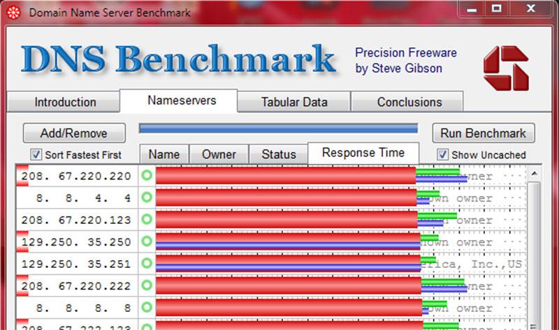Πώς θα έχουμε πιο γρήγορο Internet αλλάζοντας τους DNS SERVERS dns-1