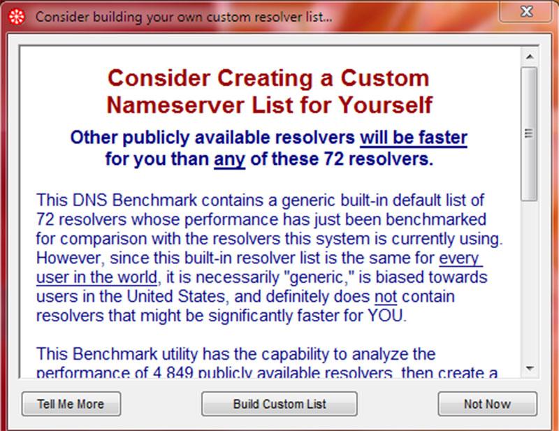 Πώς θα έχουμε πιο γρήγορο Internet αλλάζοντας τους DNS SERVERS dns-2