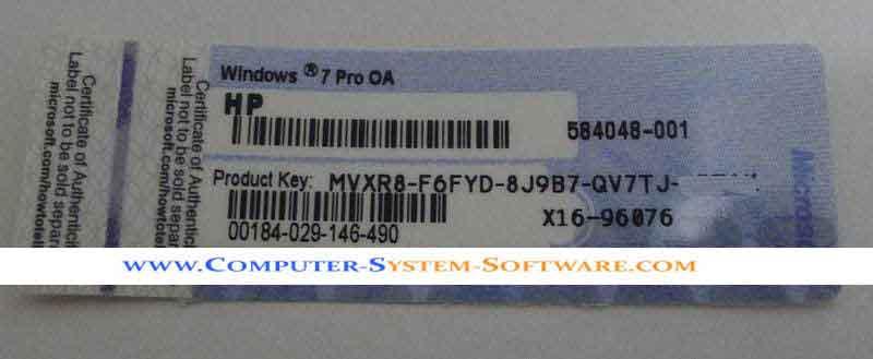 Πώς βρίσκουμε το serial key των Windows (όλες οι εκδόσεις) PRODUCT-KEY-1