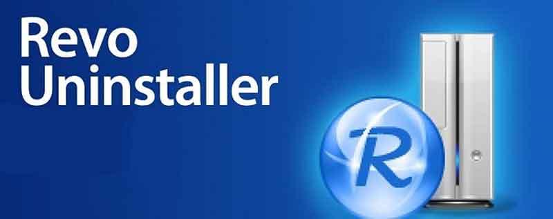 Απεγκατάσταση προγραμμάτων με το Revo Uninstaller REVO-1