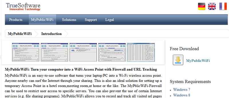 Πώς θα μετατρέψoυμε τον υπολογιστή σας σε WiFi Access Point access-point-5