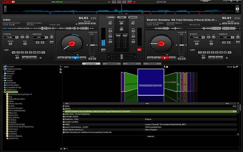 Virtual Dj ο ιδανικός player που αντικαθιστά το μίκτη 1-virtual-dj