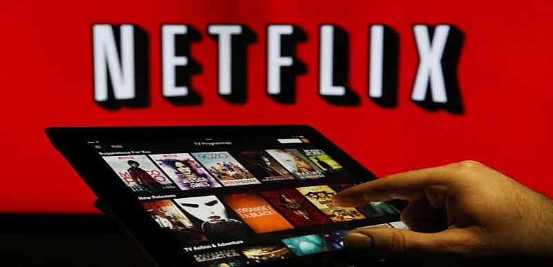 Netflix Ταινίες μέσω Internet με χαμηλή μηνιαία συνδρομή 2-netflix