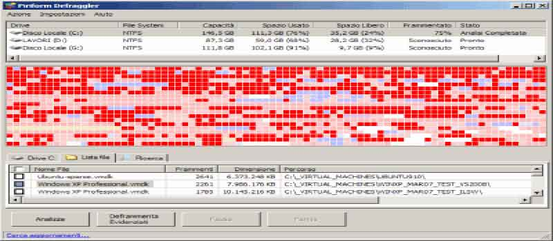 Καθαρισμός δίσκου και ανασυγκρότηση δεδομένων 8-clean-disc