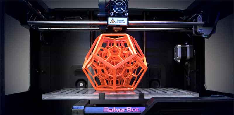 Τρισδιάστατη εκτύπωση ή 3D printing, χρήση και εφαρμογές 2-3d-printing