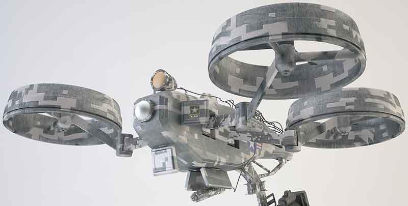 Τρισδιάστατη εκτύπωση ή 3D printing, χρήση και εφαρμογές 7-3d-printing