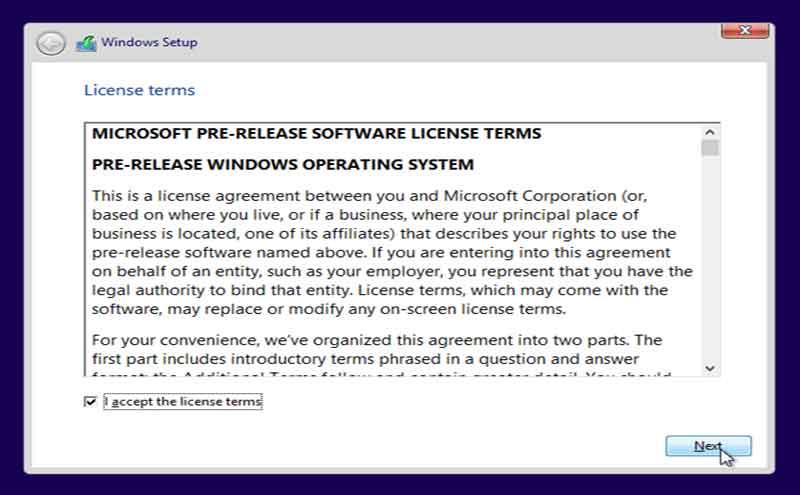 Καθαρή εγκατάσταση windows 10 με format 10-egatastasi-windows-10