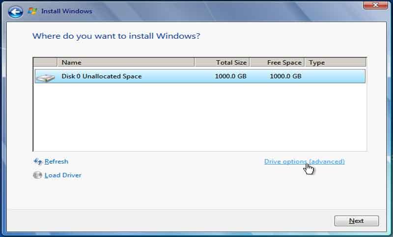 Καθαρή εγκατάσταση windows 10 με format 13-egatastasi-windows-10