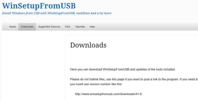 Εγκατάσταση πολλών λειτουργικών σε ένα usb stick 2-winsetupfronusb