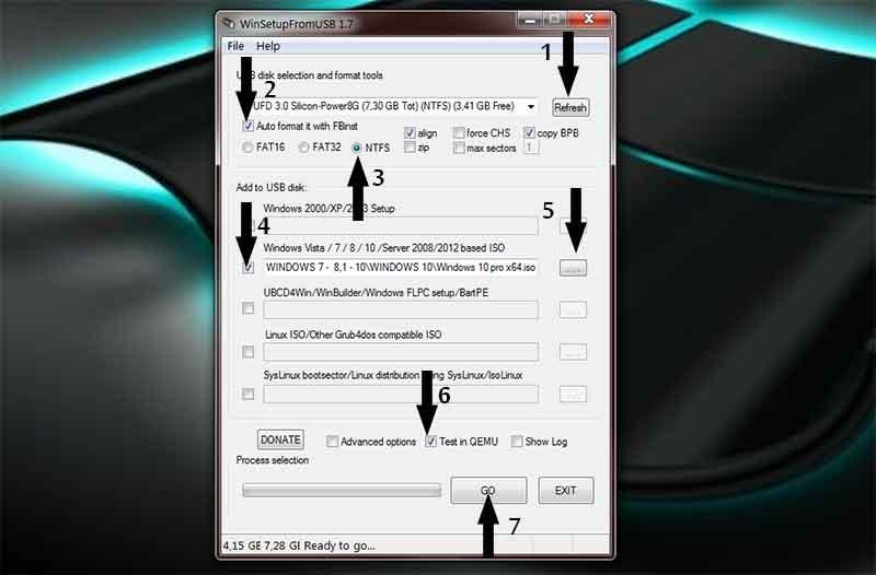 Εγκατάσταση πολλών λειτουργικών σε ένα usb stick 5-winsetupfronusb
