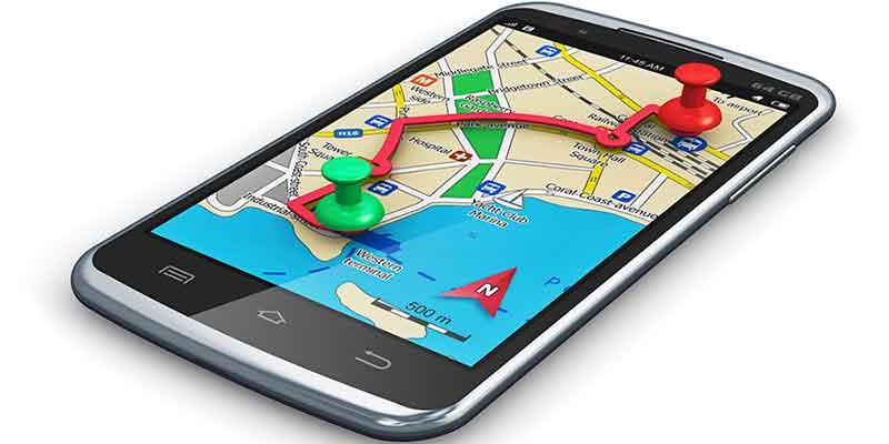 Πώς λειτουργεί η πλοήγηση GPS στις συσκευές μας 6-gps