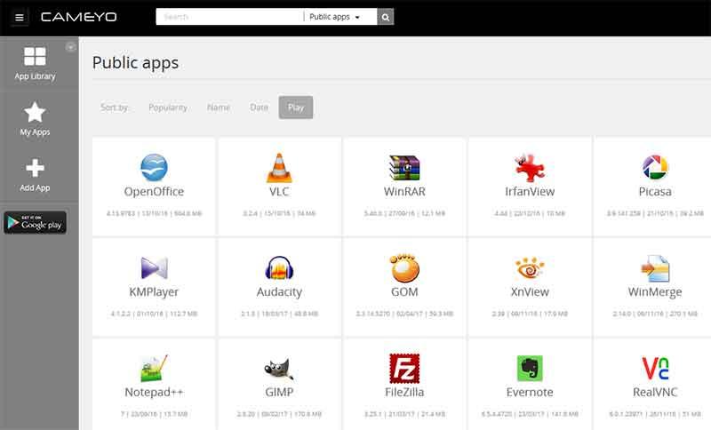 Portable εφαρμογές, προγράμματα που δεν χρειάζονται εγκατάσταση 1-portable