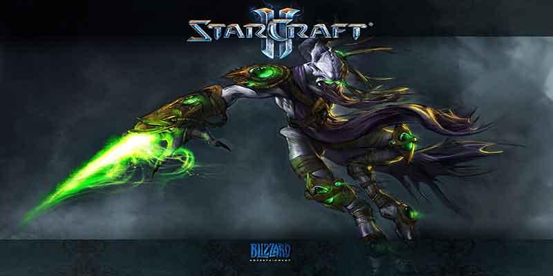 StarCraft Δωρεάν από τη Blizzard το επικό pc game 1-starcraft