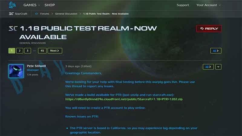 StarCraft Δωρεάν από τη Blizzard το επικό pc game 2-starcraft