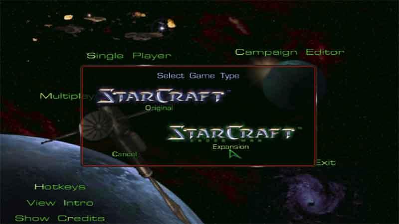 StarCraft Δωρεάν από τη Blizzard το επικό pc game 5-starcraft